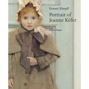 Fernand Khnopff: Portrait of Jeanne Kefer (Getty Museum Studies on Art)