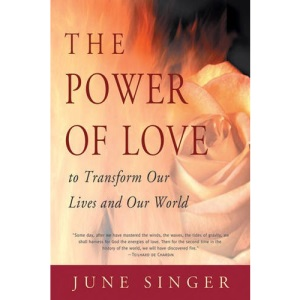 Power of Love: To Transform Our Lives and Our World (Jung on the Hudson Book): To Transform Our Lives and Our World (Jung on the Hudson Book)