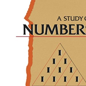 A Study of Numbers: A Guide to the Constant Creation of the Universe