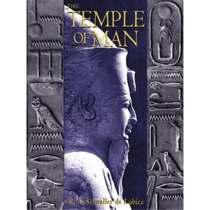 Temple of Man
