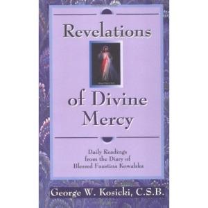 Revelations of Divine Mercy