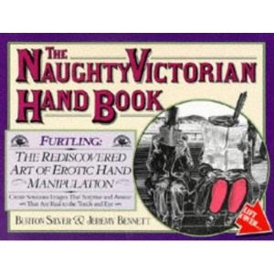 The Naughty Victorian Handbook