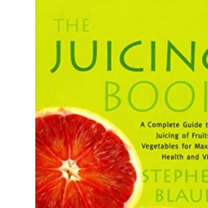 The Juicing Book (Avery Health Guides)