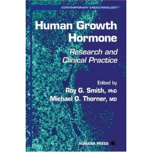 Human Growth Hormone: Research and Clinical Practice (Contemporary Endocrinology)
