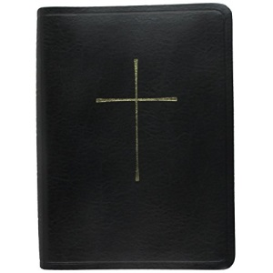 The Book of Common Prayer & the Holy Bible (NRSV) Black