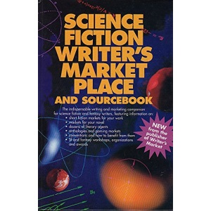 Science Fiction Writer's Marketplace and Sourcebook