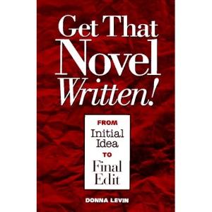 Get That Novel Written!