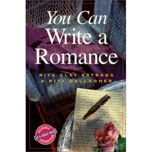You Can Write a Romance (You Can Write It!)