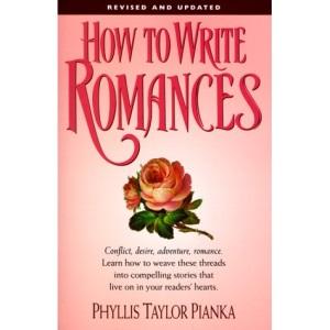 How to Write Romances (Howdunit Writing)