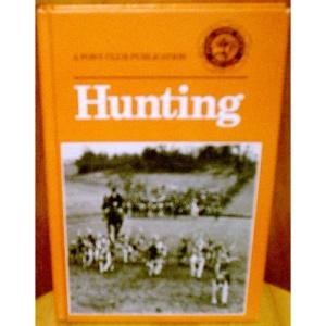 Hunting (A Pony Club publication)
