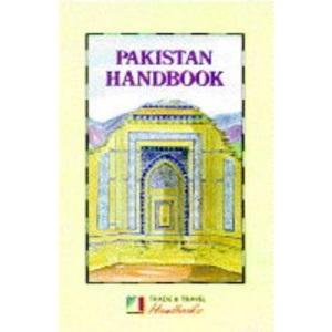 Pakistan Handbook (Trade & Travel Handbooks)