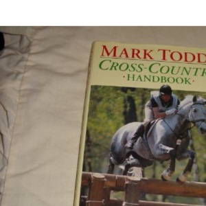 Mark Todd's Cross-country Handbook