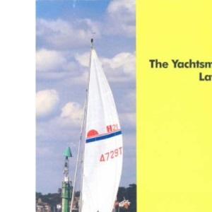 RYA the Yachtsman's Lawyer