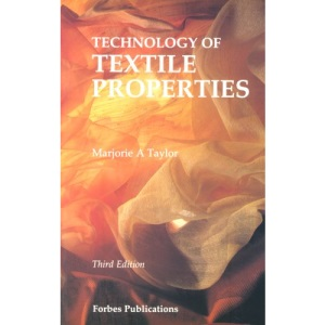 Technology of Textile Properties