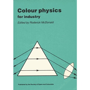 Colour Physics for Industry