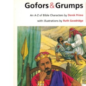 Gofors and Grumps: G-L