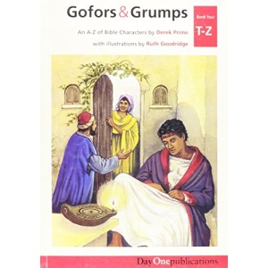 Gofors and Grumps: T-Z