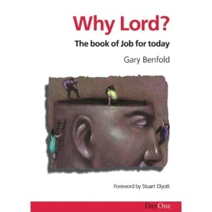 Why Lord?: Book of Job for Today (Exploring the Bible)