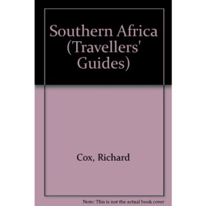 Southern Africa (Travellers' Guides)