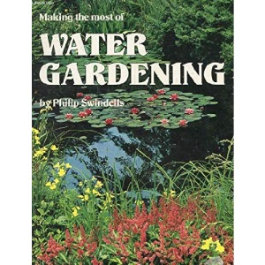 Making the Most of Water Gardening