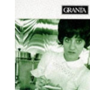 Granta 58:  Ambition (The Magazine of New Writing)