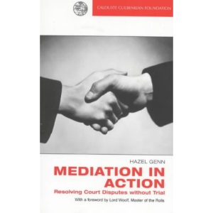 Mediation in Action: Resolving Court Disputes without Trial