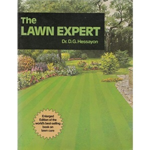 The Lawn Expert (Expert books)
