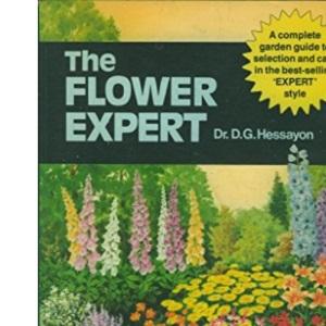 The Flower Expert :