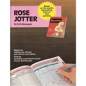 Rose Jotter (Jotters)