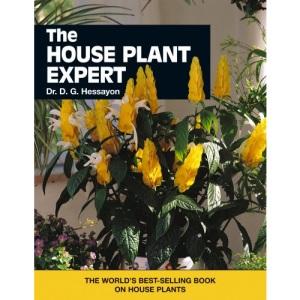 The House Plant Expert (Expert books)
