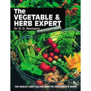 Vegetable and Herb Expert