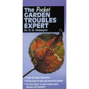 The Pocket Garden Troubles Expert (Pocket Expert)