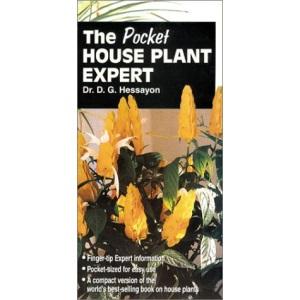 The Pocket House Plant Expert (Pocket Expert)