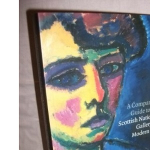 Companion Guide to the Scottish National Gallery of Modern Art