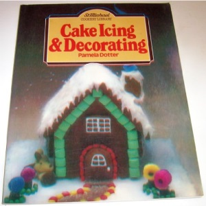 Cake icing and decorating (St Michael cookery library)