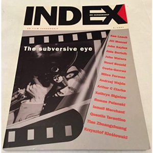 Subversive Eye (Index on Censorship)