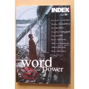 Word Power: Libraries are Forever! (Index on Censorship)