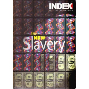 Index on Censorship: The New Slavery Vol 29 no 1