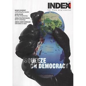 Squeeze on Democracy