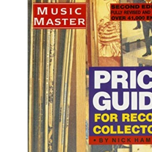 Music Master Price Guide for Record Collectors