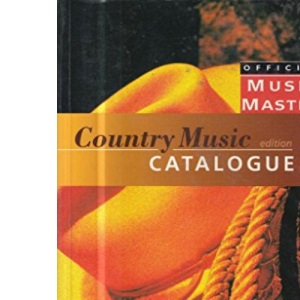 Music Master Country Music Catalogue