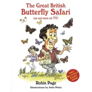 The Great British Butterfly Safari