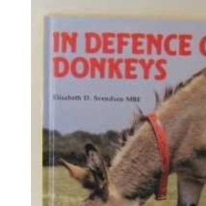 In Defence of Donkeys