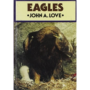 Eagles (British Natural History Series)