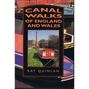 Canal Walks of England and Wales
