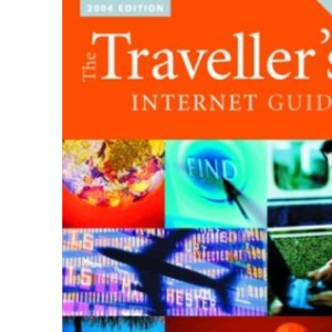Traveller's Internet Guide (Footprint Travel Guide Series)