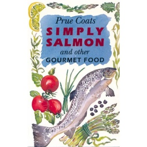 Simply Salmon and Other Gourmet Food
