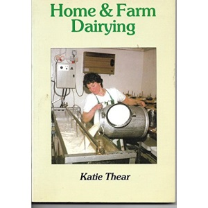 Home and Farm Dairying