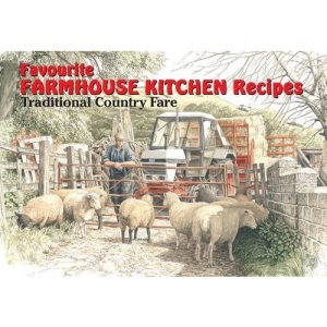 Favourite Farmhouse Recipes (Favourite Recipes)