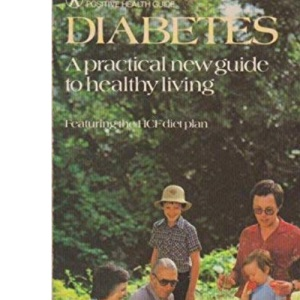 Diabetes (Positive Health Guide)